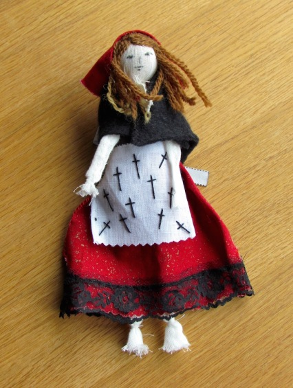 Doll for Mi Guernica April 2020 low res
